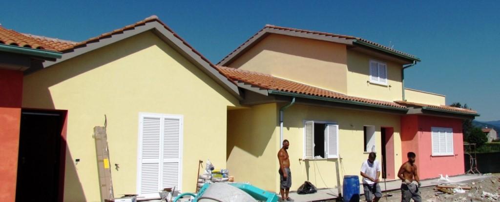 Villetta bifamiliare in vendita, rif. 01073/8