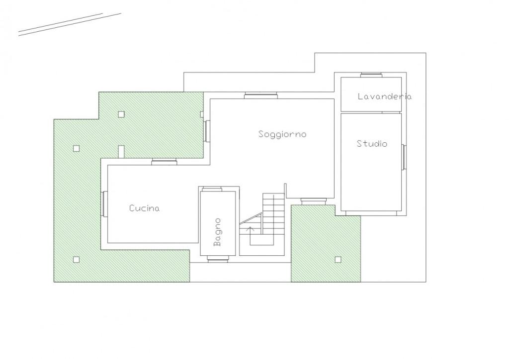 Villa singola in vendita, rif. 01760/1