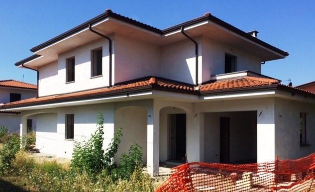 Villa singola in vendita a Lunata, Capannori (LU)