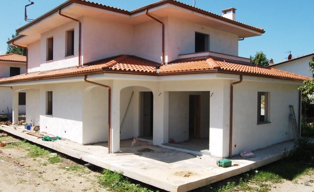 Villa singola in vendita, rif. 01760