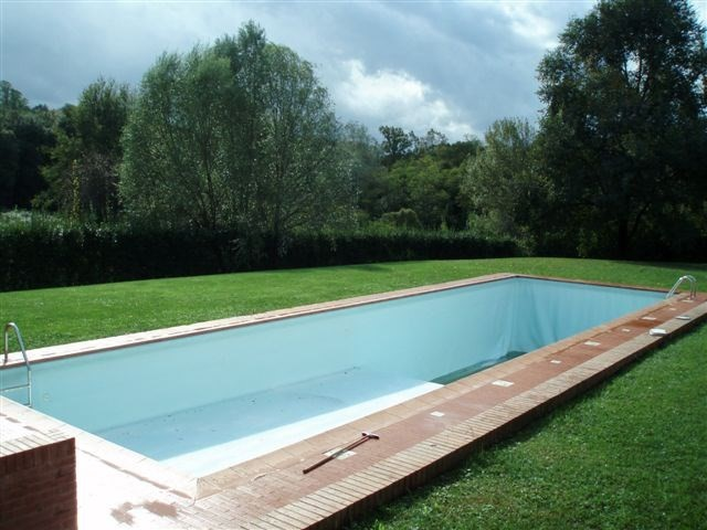 Villa singola in affitto, rif. A060