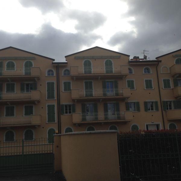 Appartamento in vendita, rif. 01345/2