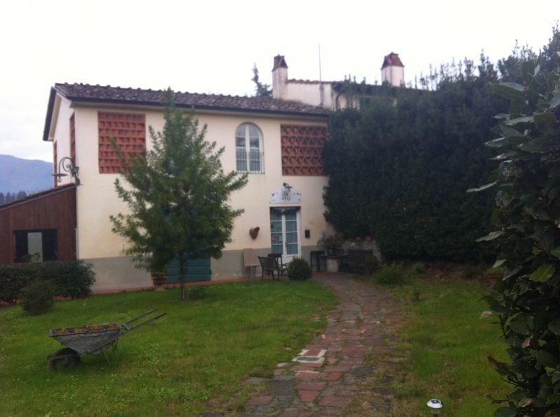 Villa singola in vendita a Gragnano, Capannori (LU)