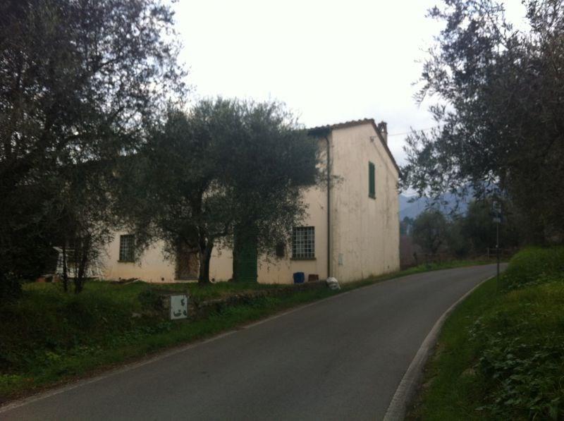 Villa singola in vendita, rif. 01298