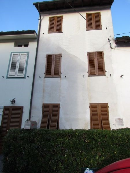 Terratetto in vendita, rif. 02036