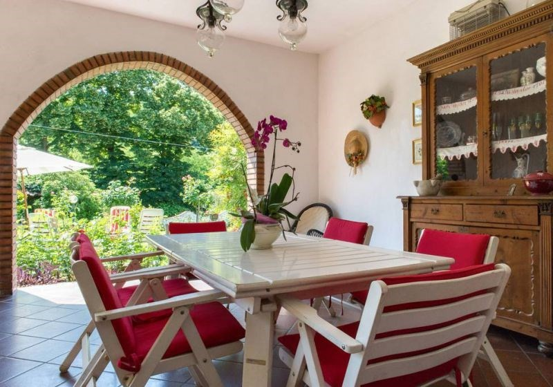Villa singola in vendita, rif. 01290