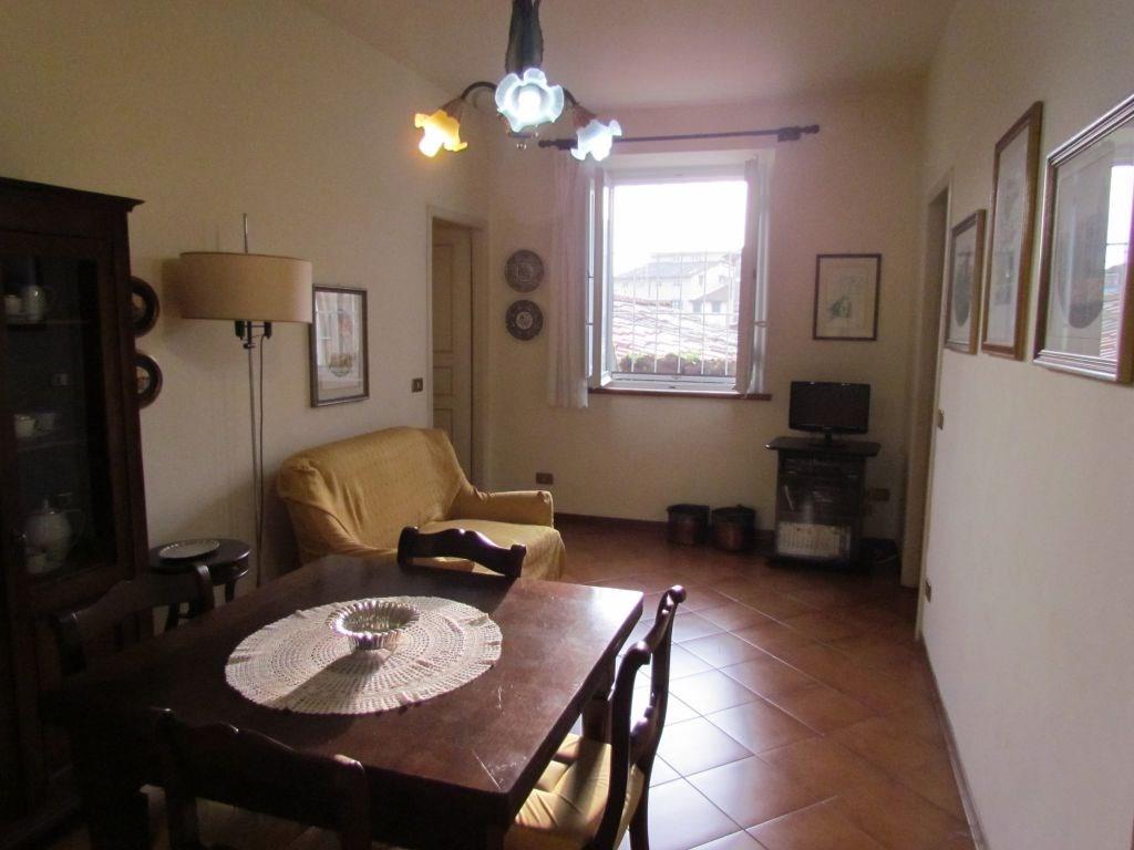Appartamento in vendita, rif. 01500