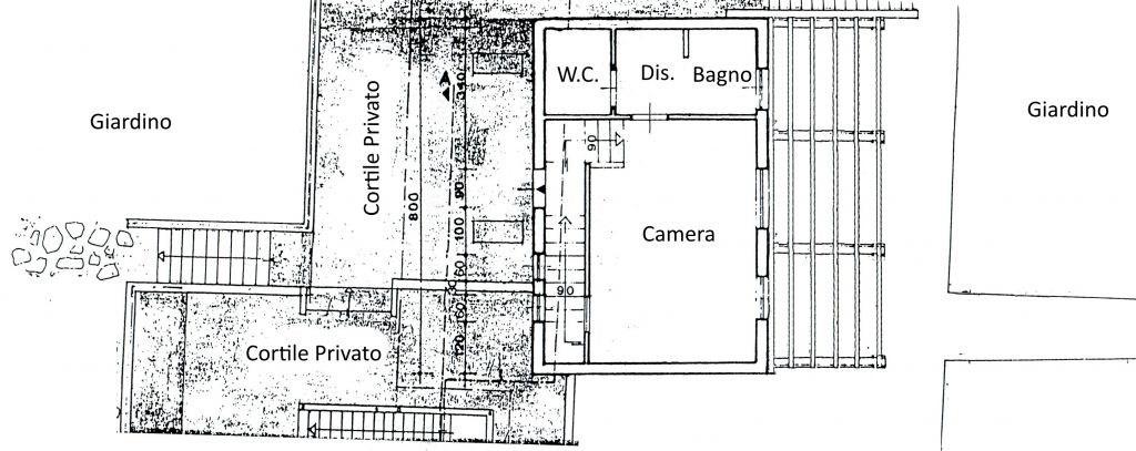 Appartamento in vendita, rif. 01420