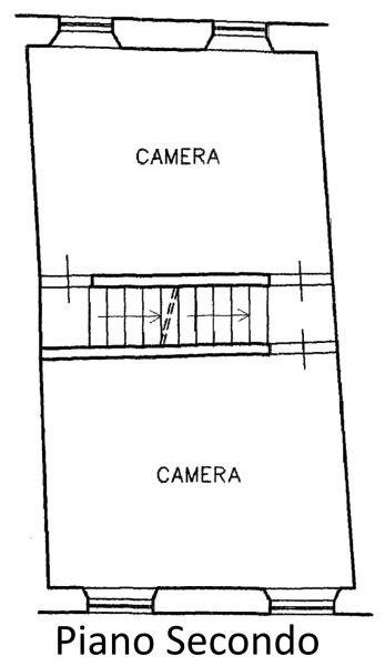 Terratetto in vendita, rif. 01257