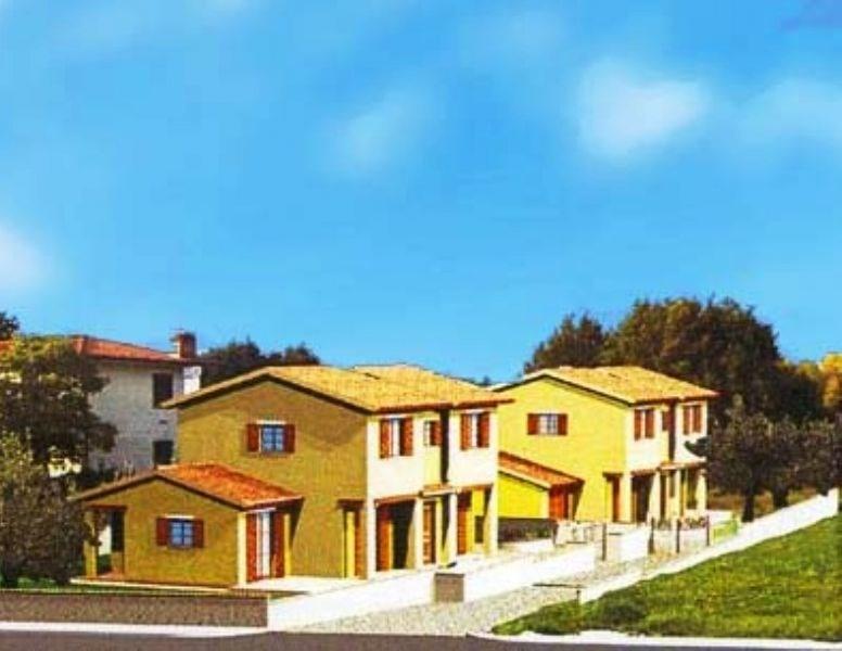 Villa singola in vendita, rif. 02330