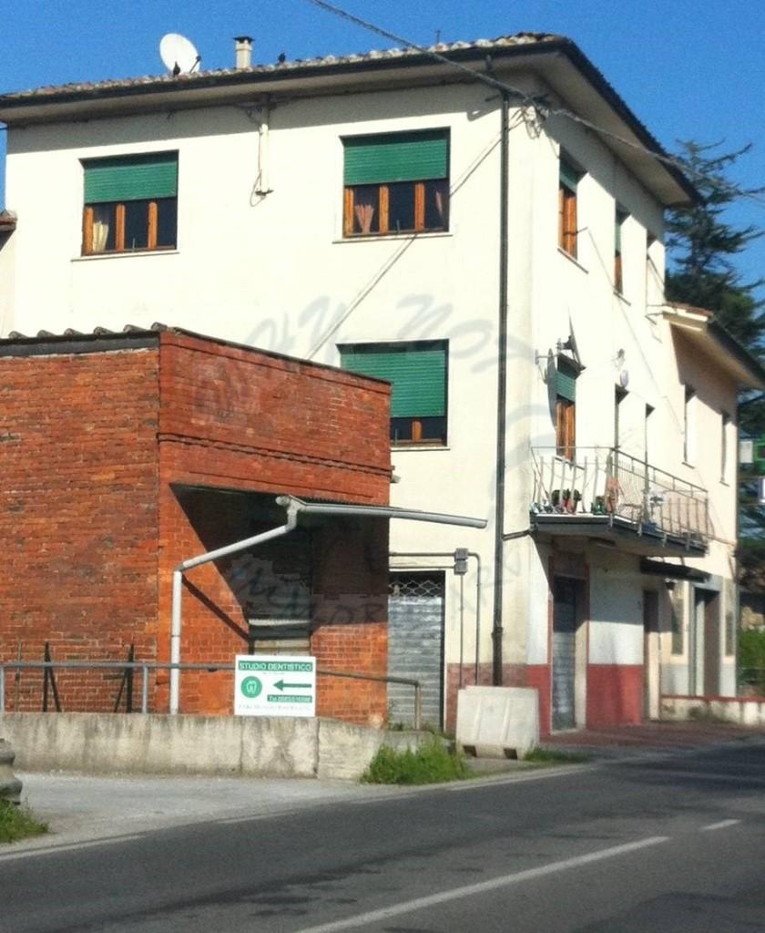 Appartamento in vendita, rif. 00574
