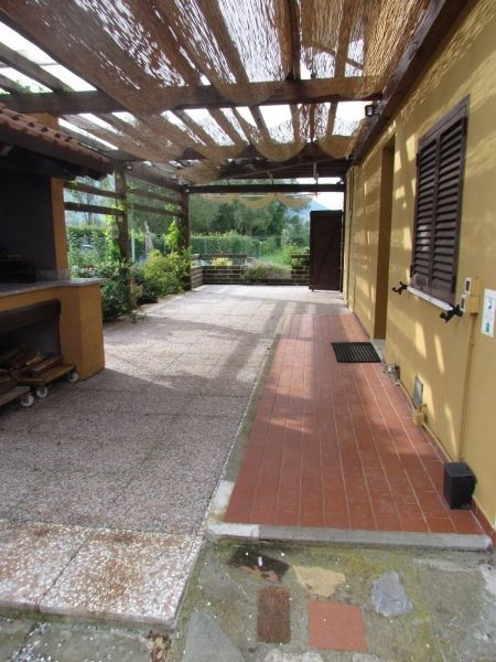 Villa singola in vendita, rif. 01261