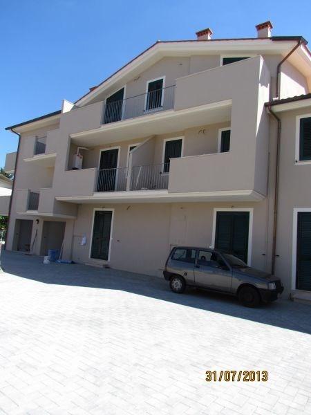 Appartamento in vendita a Santissima Annunziata, Lucca
