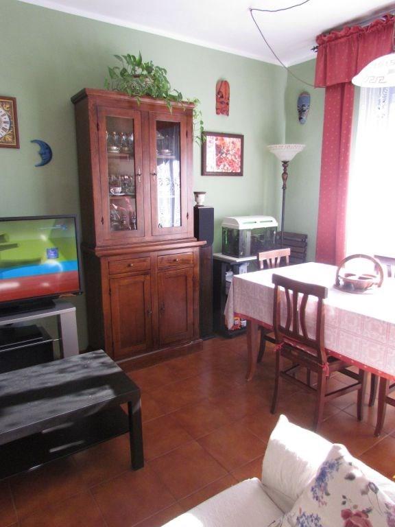 Appartamento in vendita, rif. 00345