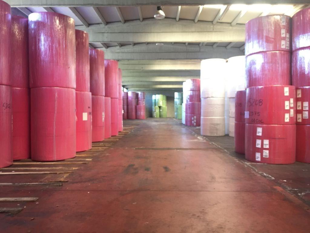 Capannone industriale in vendita, rif. 01726/2