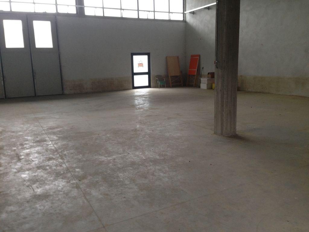 Capannone industriale in vendita, rif. 01508