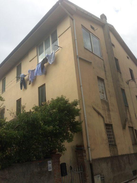 Terreno edif. residenziale in vendita, rif. 01448
