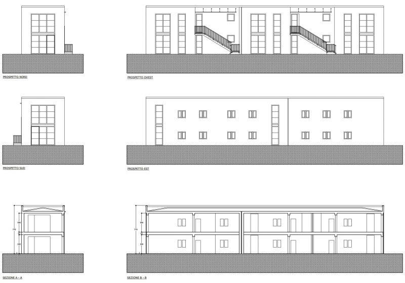 Terreno edif. residenziale in vendita, rif. 01392