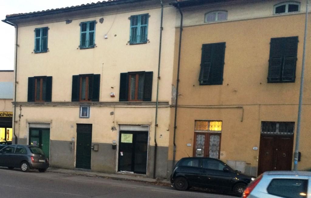 Locale comm.le/Fondo in vendita, rif. 01628
