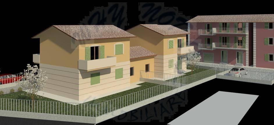 Villetta bifamiliare in vendita, rif. 00003