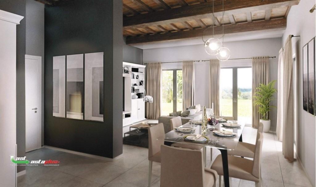 Villa singola in vendita, rif. 01961