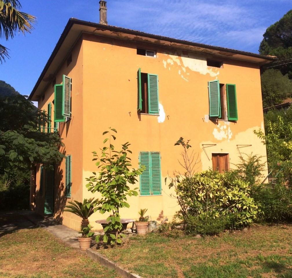 Villa singola in vendita, rif. 01982