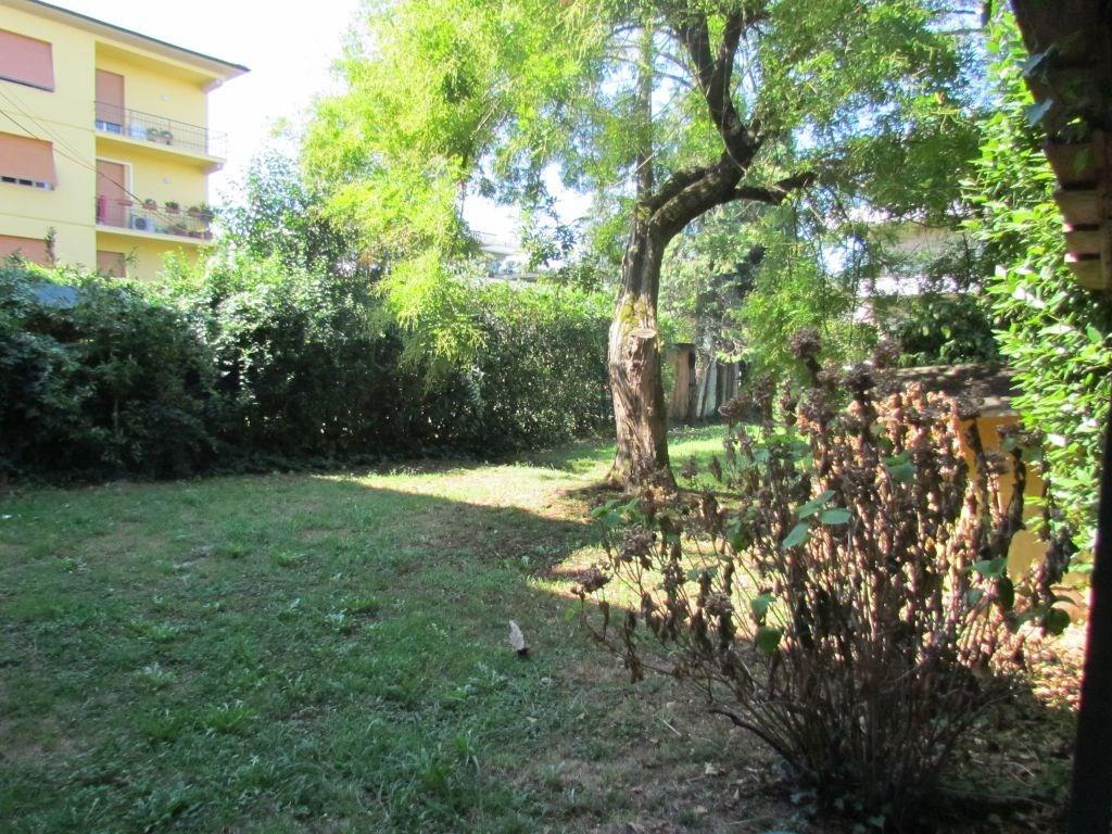 Terreno edif. residenziale in vendita, rif. 01471