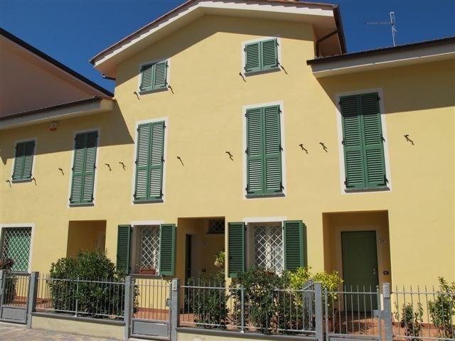 Villetta a schiera in Vendita, rif. 02064
