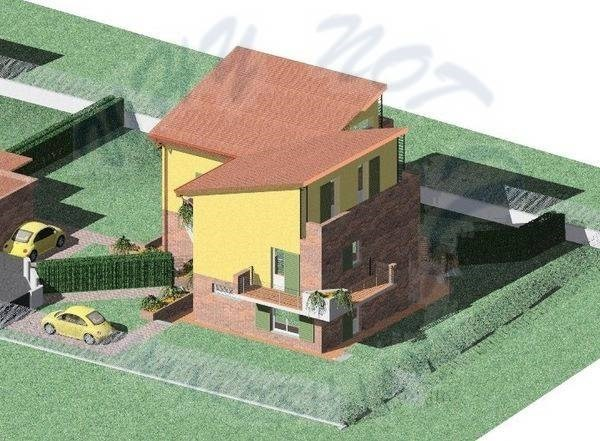 Terreno edif. residenziale in vendita, rif. 02052/1