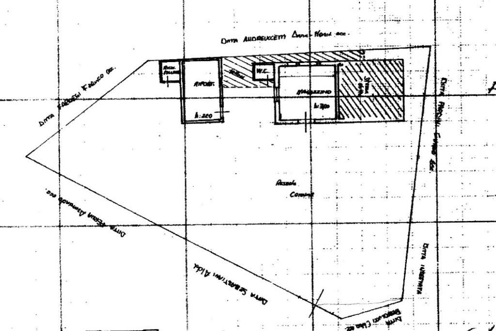 Terratetto in vendita, rif. 02080