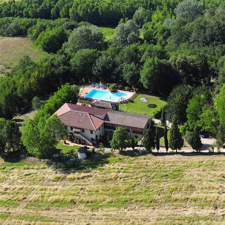 Rustico / Casale in Vendita a Barberino Val d'Elsa