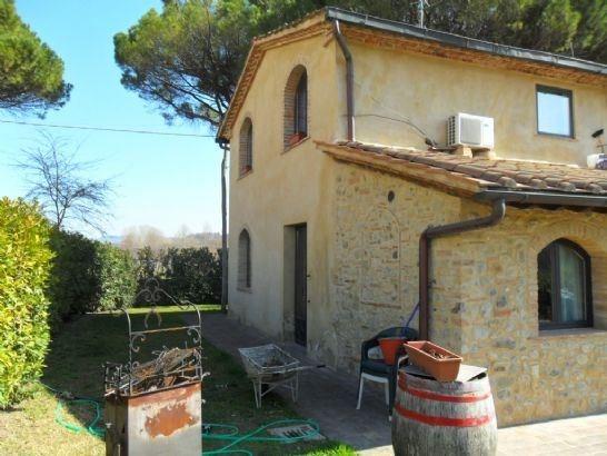 Casa singola in vendita a Certaldo (FI)