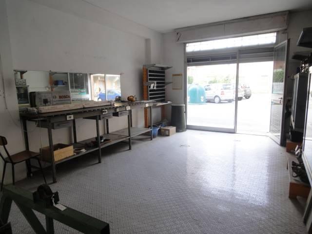Magazzino in Vendita a Certaldo (FI)