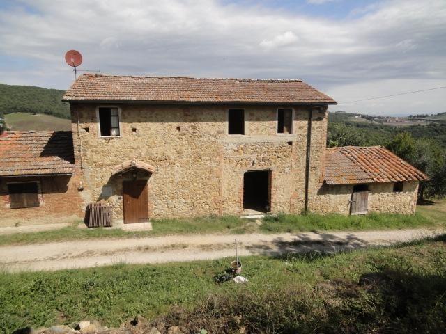 Azienda Agricola in Vendita a San Gimignano