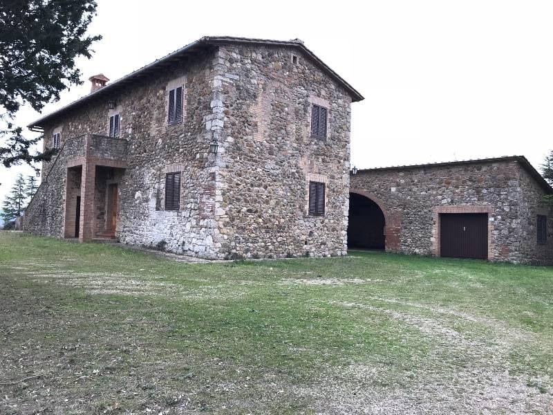 Azienda agricola in vendita a Murlo (SI)