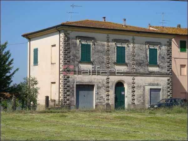 Casa singola in vendita - Forcoli, Palaia