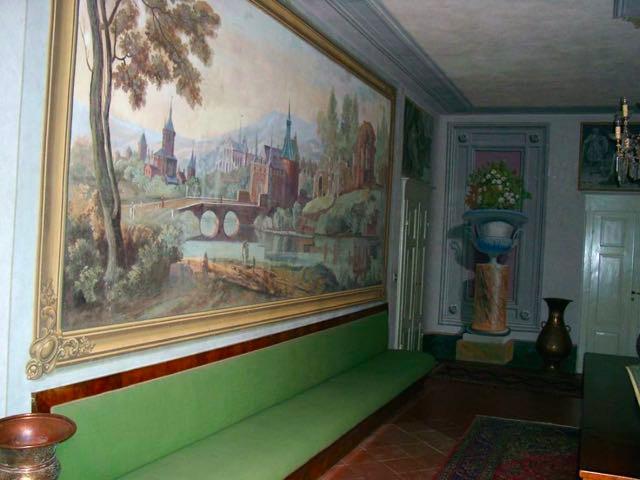 Villa singola in vendita, rif. 636