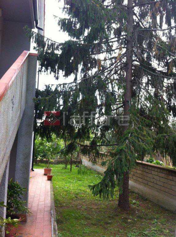 Casa singola in vendita a Orciano Pisano (PI)