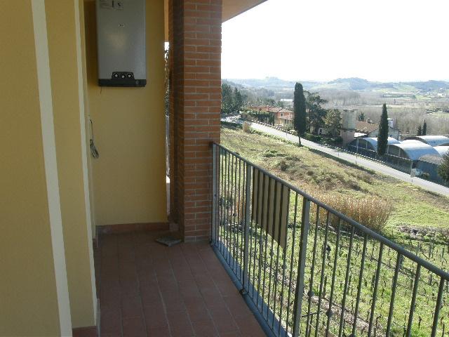 Villetta a schiera in vendita a Peccioli (PI)