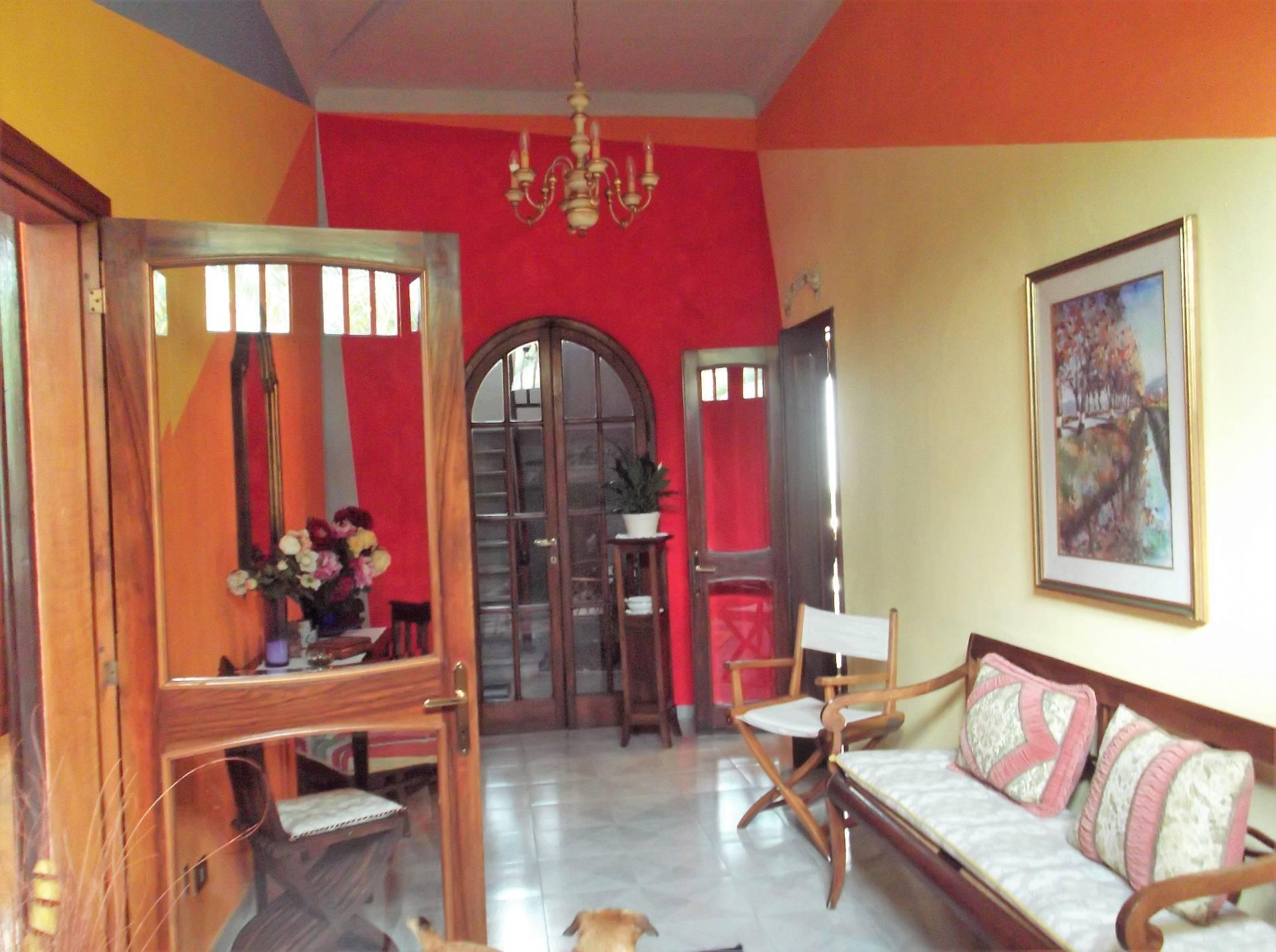 Villa singola in vendita, rif. V/85