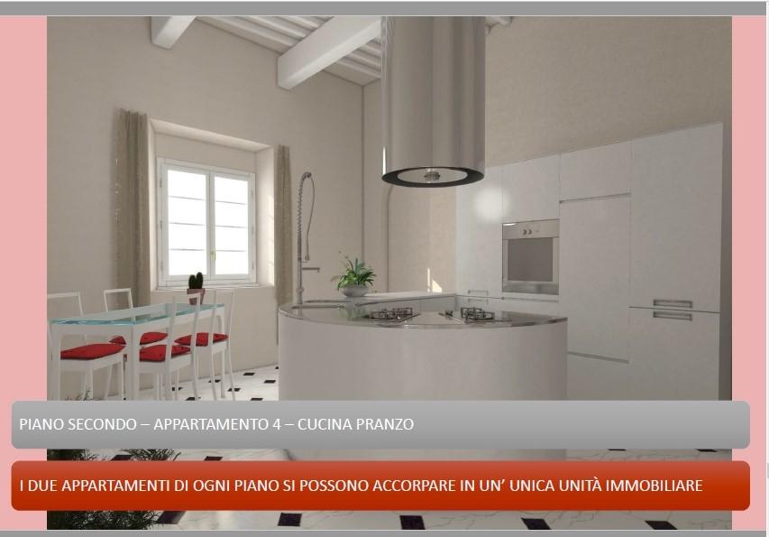 Appartamento in vendita, rif. A/996