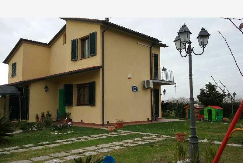 Villetta bifamiliare in vendita, rif. B/256