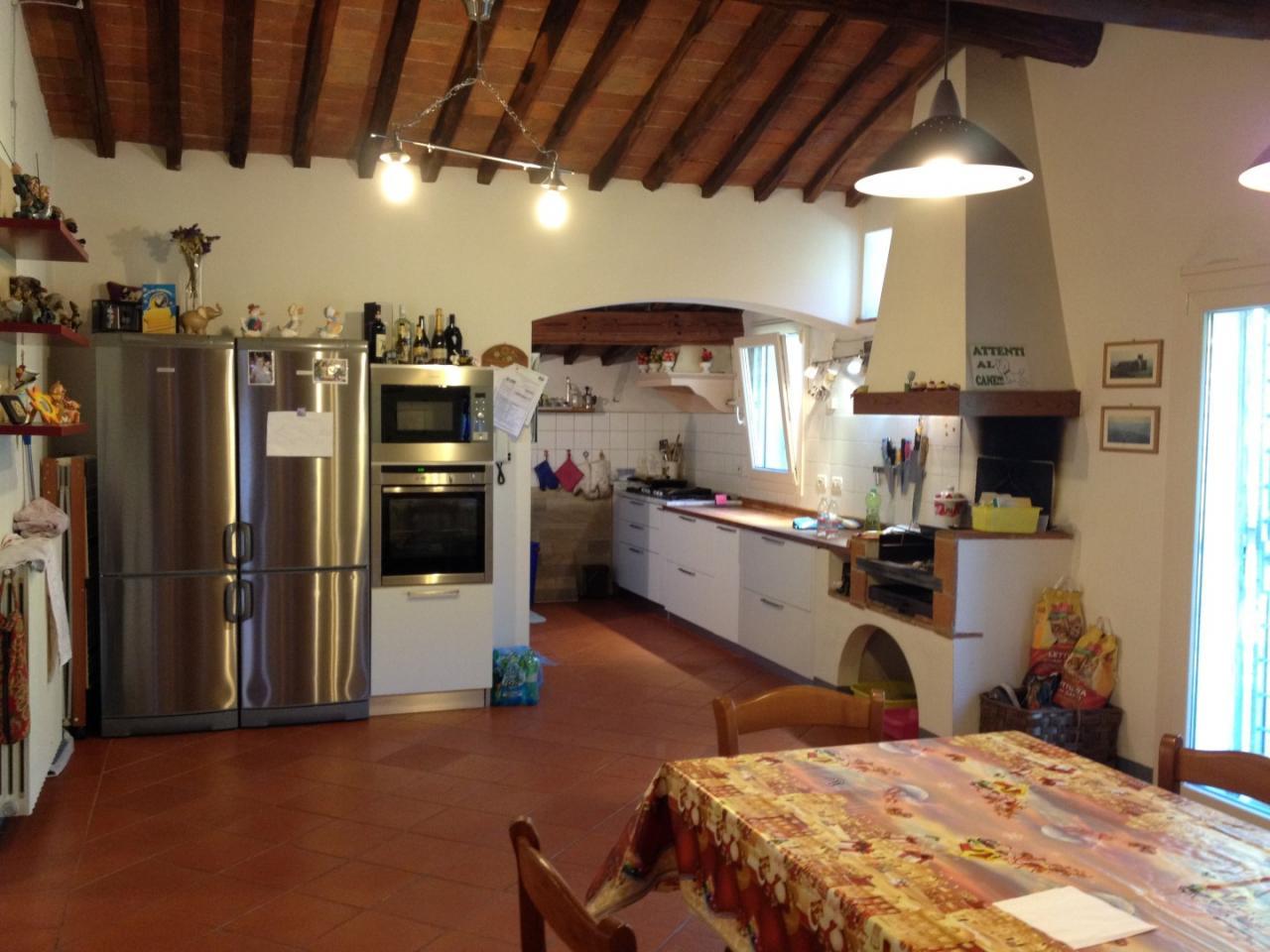 Rustico in vendita a Pugnano, San Giuliano Terme (PI)