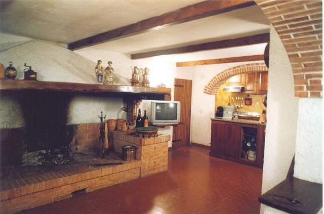 Villa singola in vendita a Fauglia (PI)
