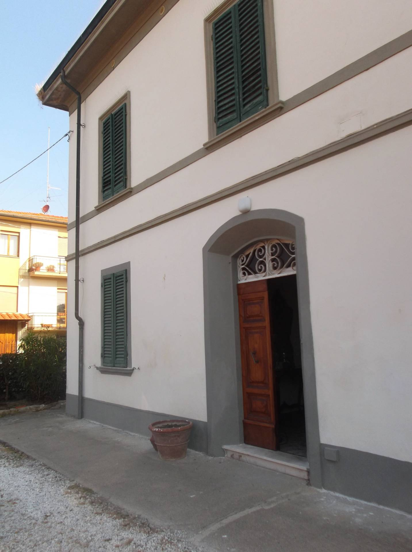 Casa semindipendente in vendita a Pisa
