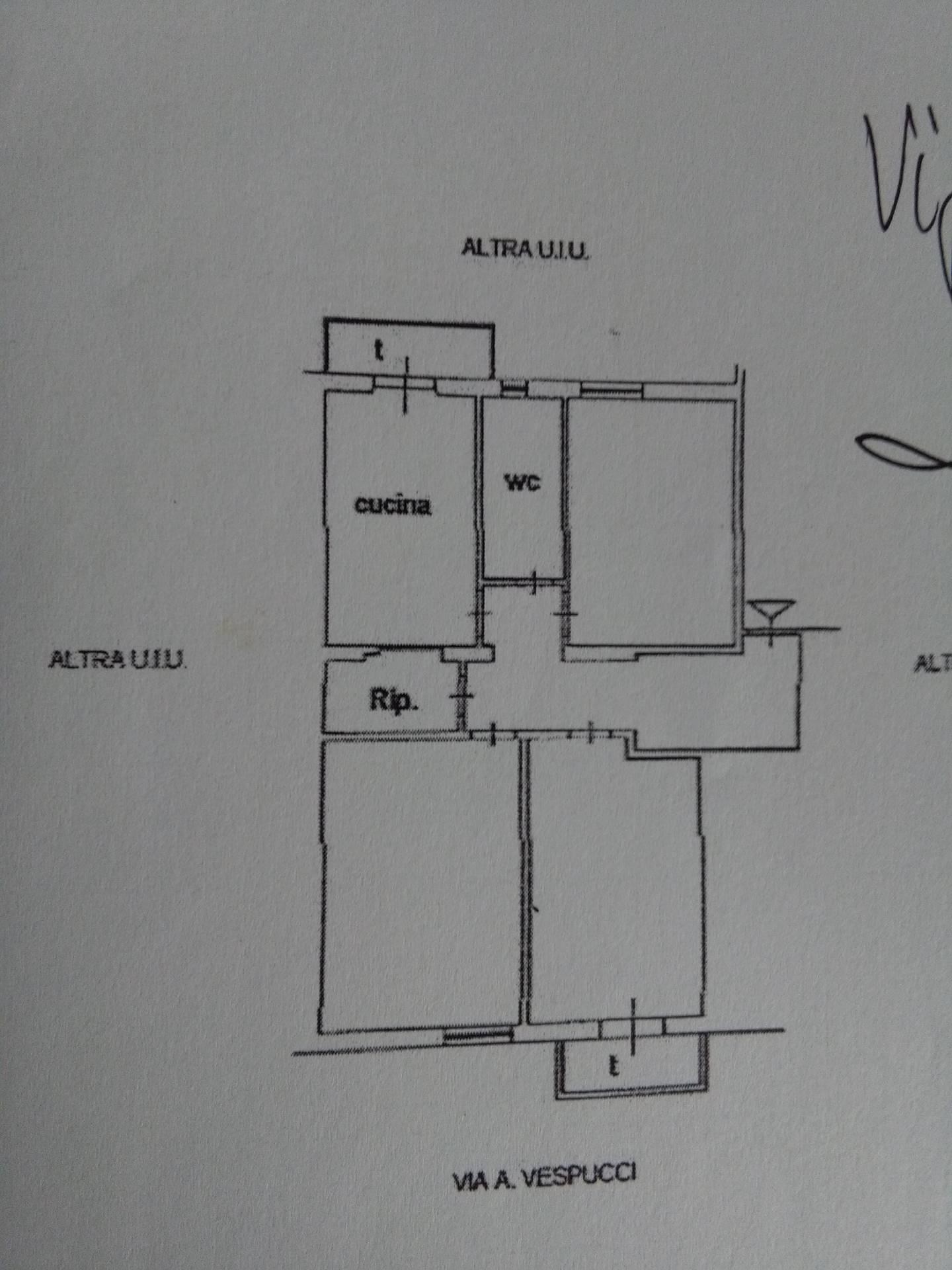 Appartamento in vendita, rif. A/18