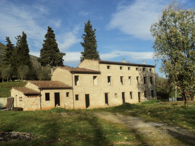 Rustico in vendita a San Lorenzo A Vaccoli, Lucca