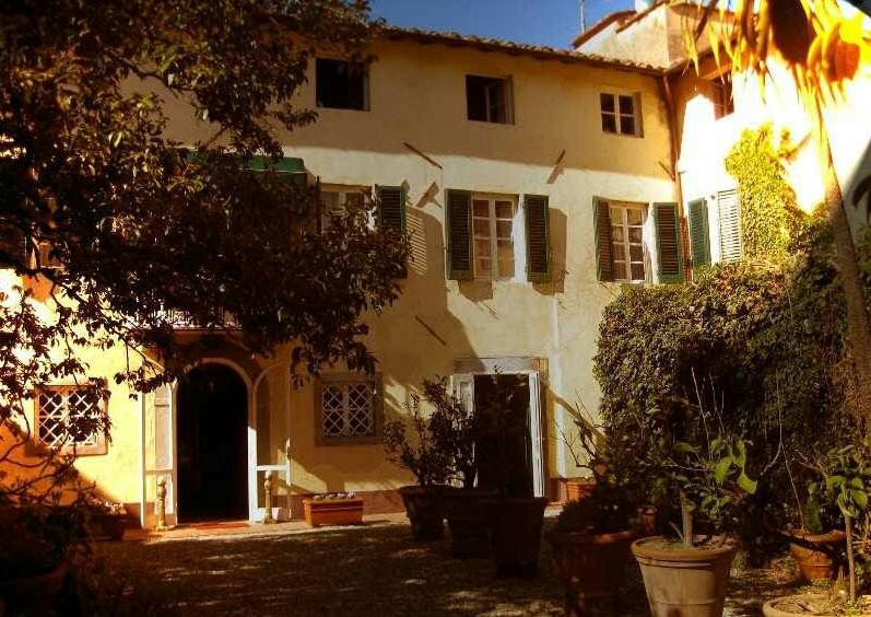 Villa singola in vendita a Capannori (LU)