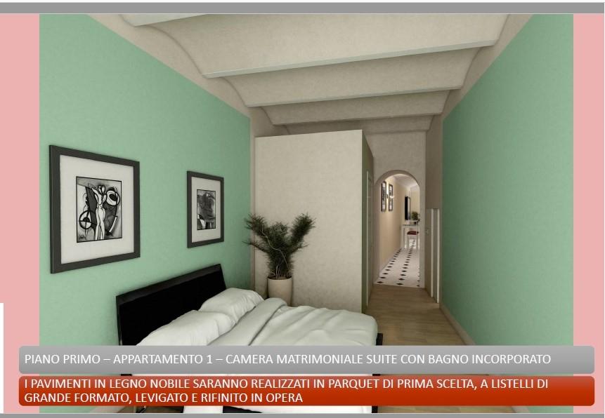 Appartamento in vendita, rif. AP/993