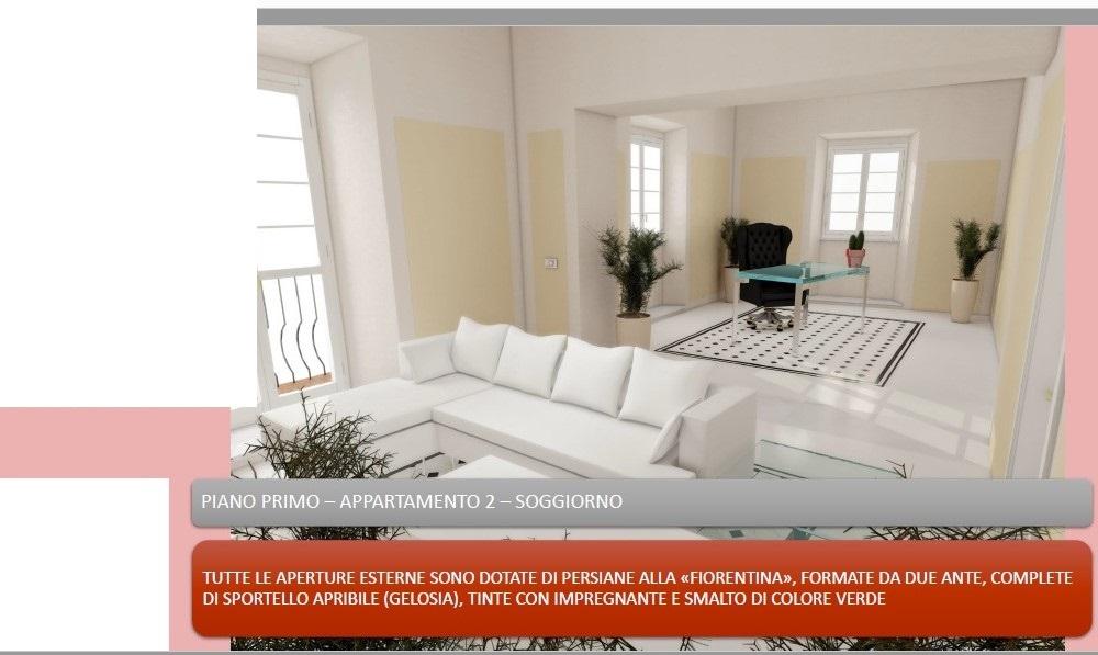 Appartamento in vendita, rif. AP/994